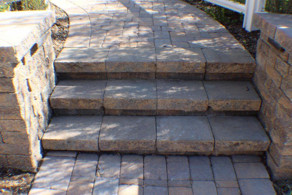 Paver Steps Amp Coping Atlantis Paving Stone Call Us Today